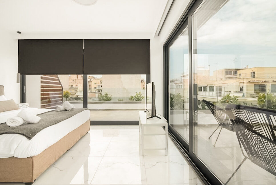 partments for Sale in the Center of Athens , Guaranteed income 7