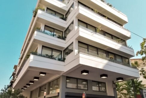 partments for Sale in the Center of Athens , Guaranteed income 9