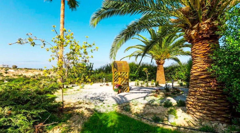 Beautiful Villa near the sea in Crete 16