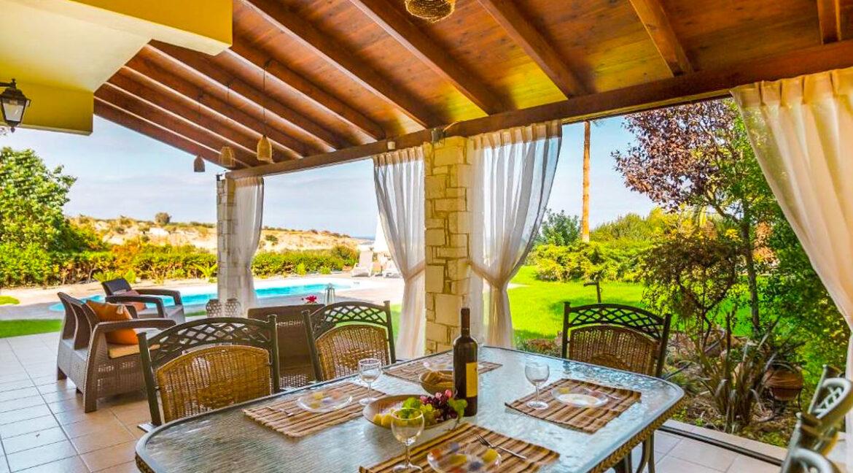 Beautiful Villa near the sea in Crete 18