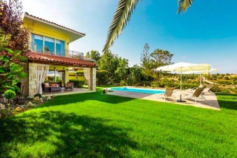 Beautiful Villa near the sea in Crete 19