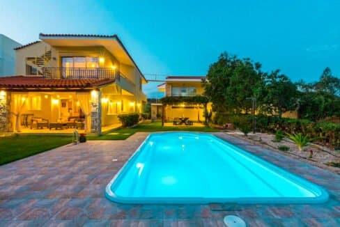 Beautiful Villa near the sea in Crete 20