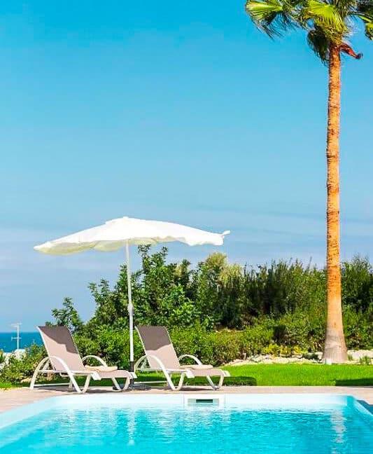 Beautiful Villa near the sea in Crete 23