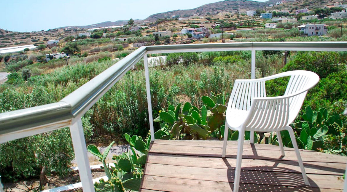 Detached house for sale in Syros of Cyclades Greece, Houses for Sale Cyclades Greece 1