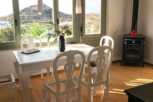 Detached house for sale in Syros of Cyclades Greece, Houses for Sale Cyclades Greece 14
