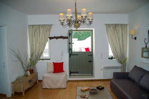 Detached house for sale in Syros of Cyclades Greece, Houses for Sale Cyclades Greece 17
