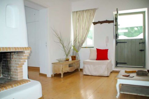 Detached house for sale in Syros of Cyclades Greece, Houses for Sale Cyclades Greece 18