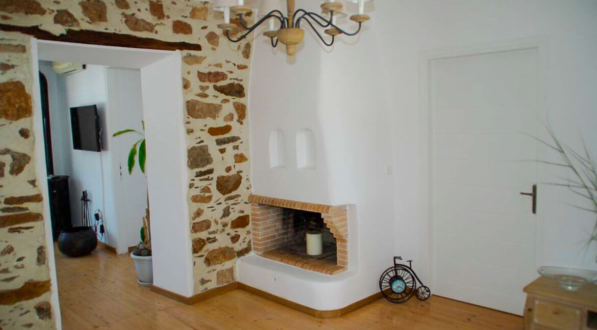 Detached house for sale in Syros of Cyclades Greece, Houses for Sale Cyclades Greece 19