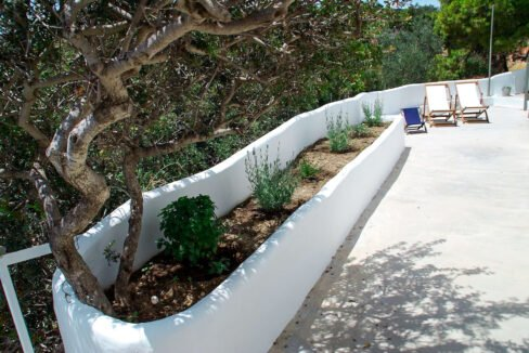 Detached house for sale in Syros of Cyclades Greece, Houses for Sale Cyclades Greece 2