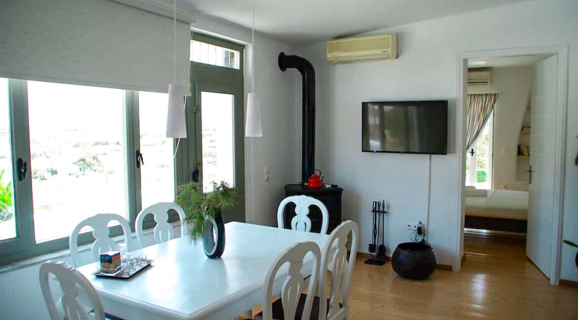 Detached house for sale in Syros of Cyclades Greece, Houses for Sale Cyclades Greece 21