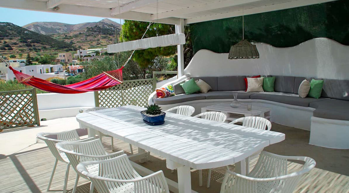 Detached house for sale in Syros of Cyclades Greece, Houses for Sale Cyclades Greece 25
