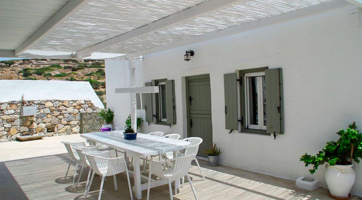 Detached house for sale in Syros of Cyclades Greece, Houses for Sale Cyclades Greece 27