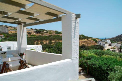Detached house for sale in Syros of Cyclades Greece, Houses for Sale Cyclades Greece 3
