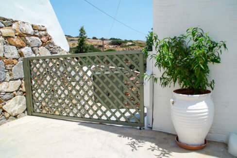Detached house for sale in Syros of Cyclades Greece, Houses for Sale Cyclades Greece 4