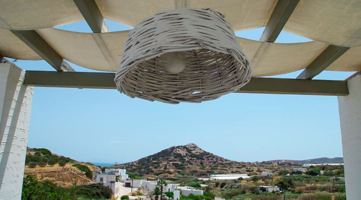 Detached house for sale in Syros of Cyclades Greece, Houses for Sale Cyclades Greece 5