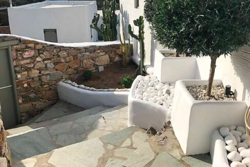 Detached house for sale in Syros of Cyclades Greece, Houses for Sale Cyclades Greece 6