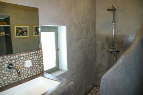 Detached house for sale in Syros of Cyclades Greece, Houses for Sale Cyclades Greece 7