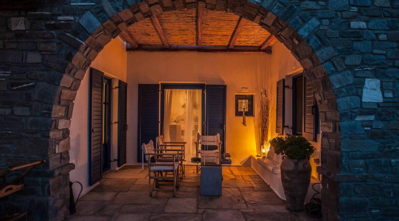 Panoramic View Villa in Paros Cyclades, Paros Greece Properties 11