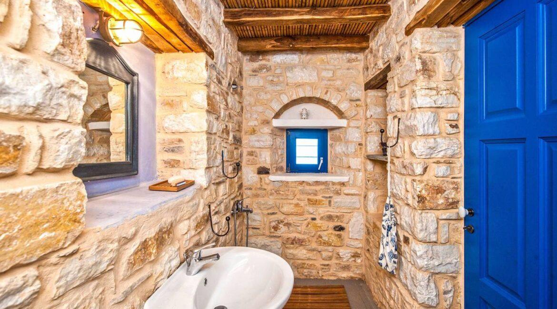 Panoramic View Villa in Paros Cyclades, Paros Greece Properties 12