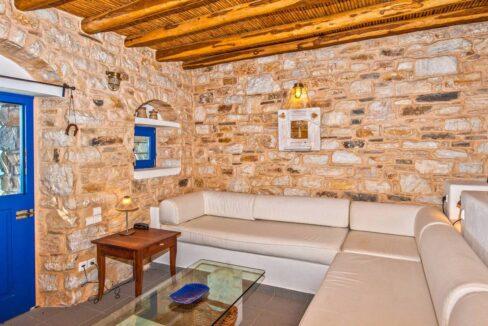 Panoramic View Villa in Paros Cyclades, Paros Greece Properties 13