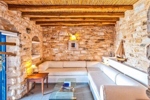 Panoramic View Villa in Paros Cyclades, Paros Greece Properties 14