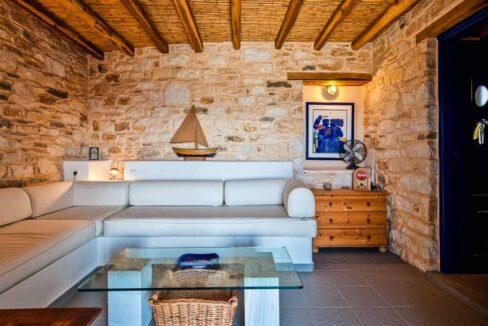 Panoramic View Villa in Paros Cyclades, Paros Greece Properties 15