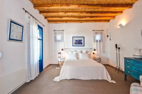 Panoramic View Villa in Paros Cyclades, Paros Greece Properties 16