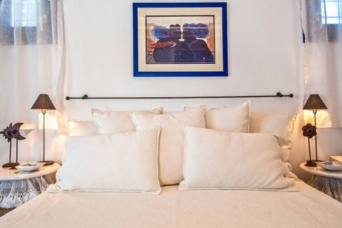 Panoramic View Villa in Paros Cyclades, Paros Greece Properties 18
