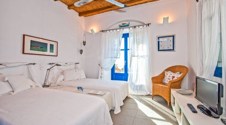 Panoramic View Villa in Paros Cyclades, Paros Greece Properties 20