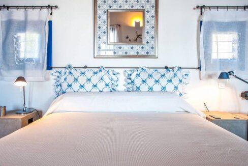 Panoramic View Villa in Paros Cyclades, Paros Greece Properties 21