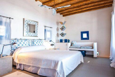 Panoramic View Villa in Paros Cyclades, Paros Greece Properties 22