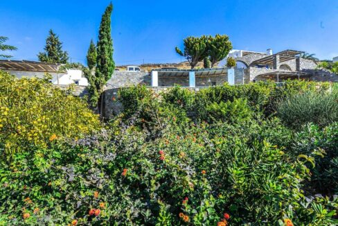 Panoramic View Villa in Paros Cyclades, Paros Greece Properties 3