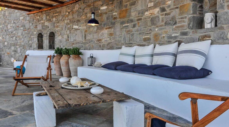 Panoramic View Villa in Paros Cyclades, Paros Greece Properties 5