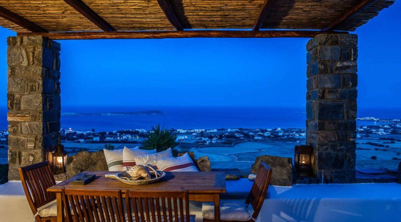 Panoramic View Villa in Paros Cyclades, Paros Greece Properties 6
