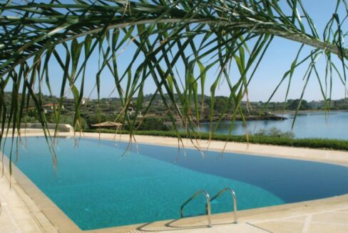 Seafront Mansion Porto Heli for Sale.  Porto heli Real Estate. Seafront Villa 10