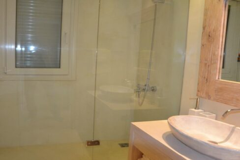 Seafront Mansion Porto Heli for Sale.  Porto heli Real Estate. Seafront Villa 3