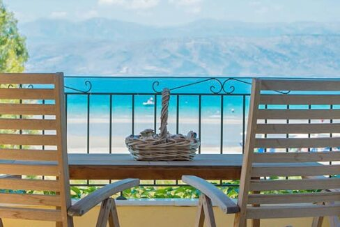 Villa with direct sea access at Corfu, Kassiopi. Corfu Luxury homes, Properties at the sea in Greece 27