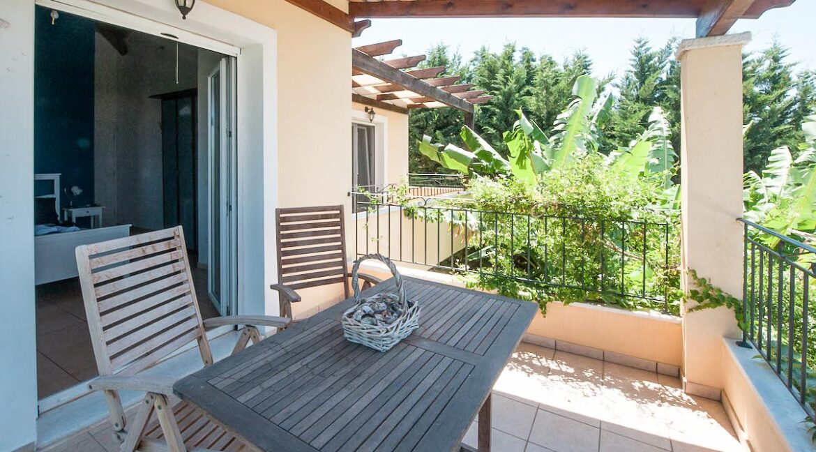 Villa with direct sea access at Corfu, Kassiopi. Corfu Luxury homes, Properties at the sea in Greece 28