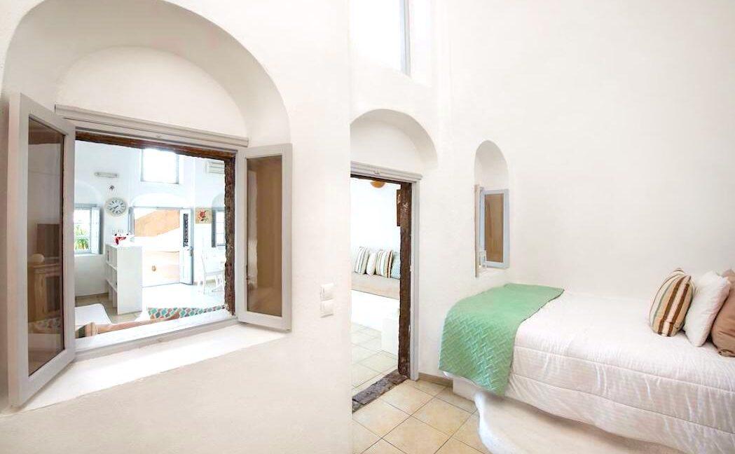 House at Caldera Santorini, Property in Imerovigli Santorini 10