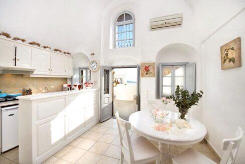 House at Caldera Santorini, Property in Imerovigli Santorini 12