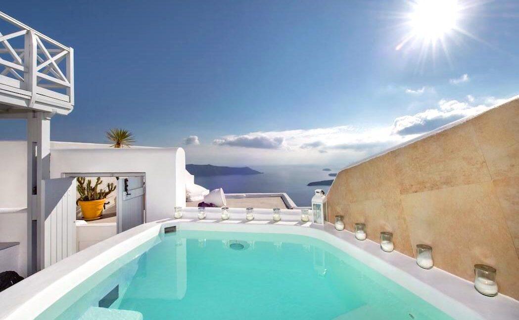 House at Caldera Santorini, Property in Imerovigli Santorini 13
