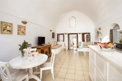 House at Caldera Santorini, Property in Imerovigli Santorini 17