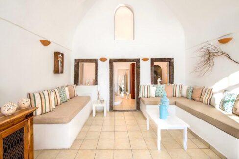 House at Caldera Santorini, Property in Imerovigli Santorini 18