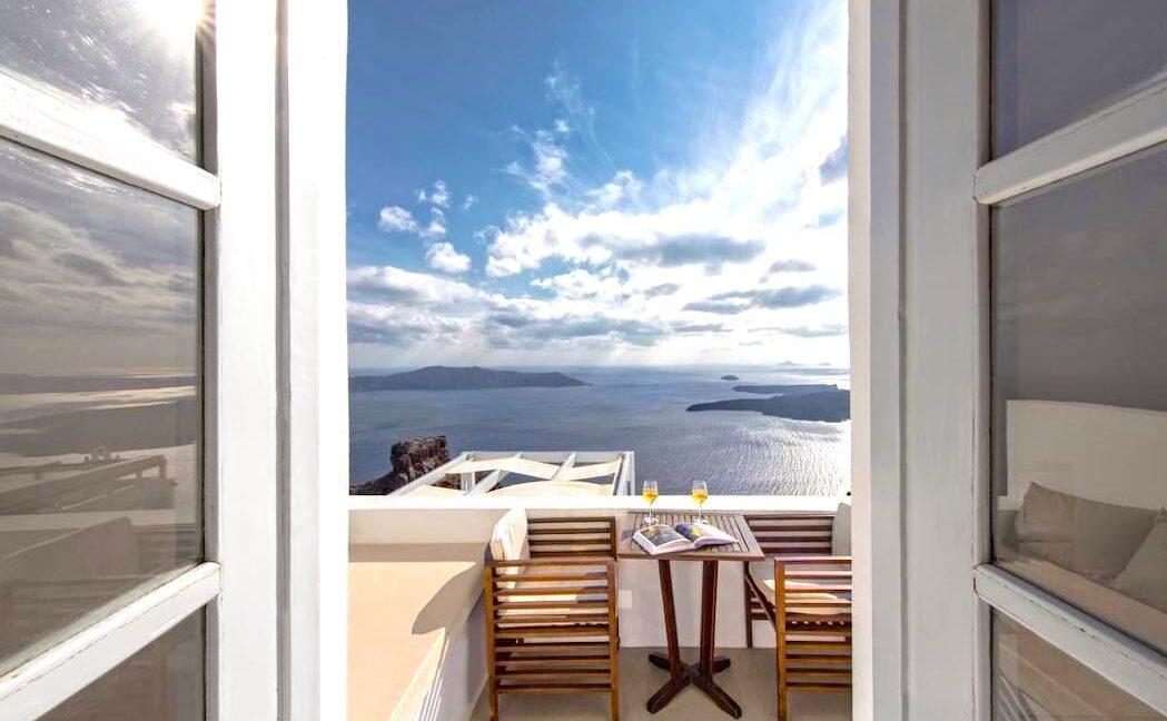 House at Caldera Santorini, Property in Imerovigli Santorini 4