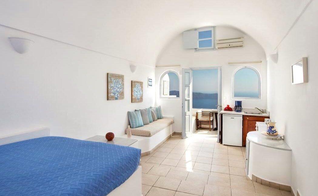 House at Caldera Santorini, Property in Imerovigli Santorini 5
