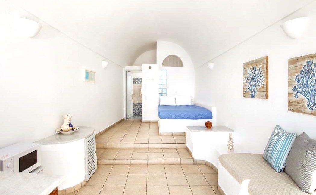 House at Caldera Santorini, Property in Imerovigli Santorini 7
