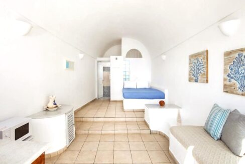 House at Caldera Santorini, Property in Imerovigli Santorini 7