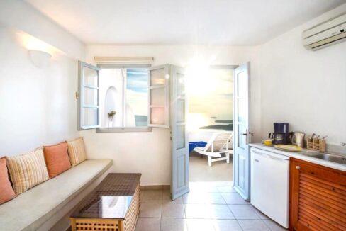 House at Caldera Santorini, Property in Imerovigli Santorini 8