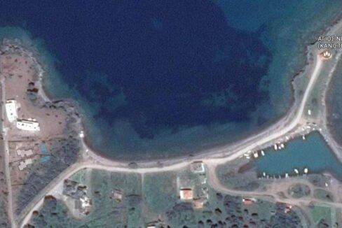 NEW Seafront Villa at Kassandra Halkidiki, Kanistro Paliouri 2