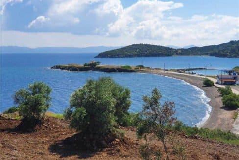 NEW Seafront Villa at Kassandra Halkidiki, Kanistro Paliouri 3